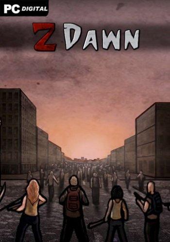 Z Dawn (2019) PC | Пиратка
