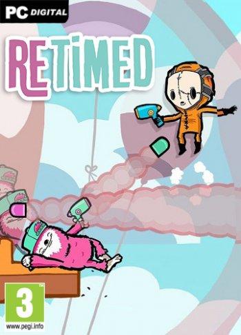 Retimed (2019) PC | Лицензия