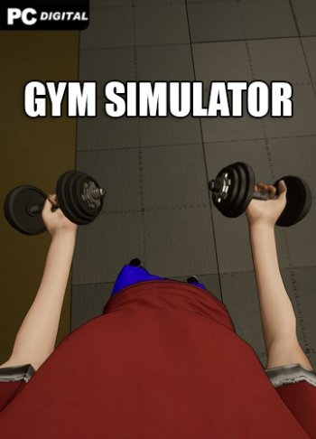 Gym Simulator (2019) PC | Лицензия