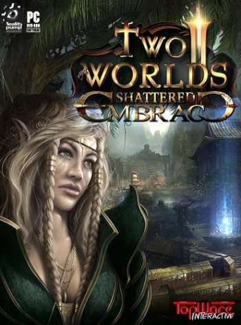 Two Worlds II HD - Shattered Embrace (2019) PC   Лицензия