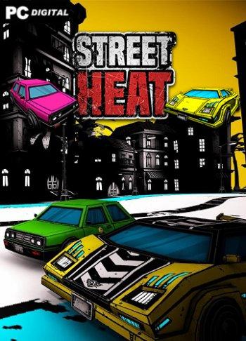 Street Heat (2019) PC | Лицензия