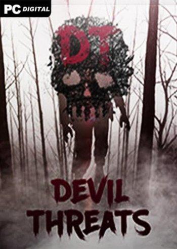 Devil Threats (2019) PC | Лицензия