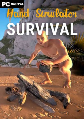 Hand Simulator: Survival (2019) PC | Лицензия