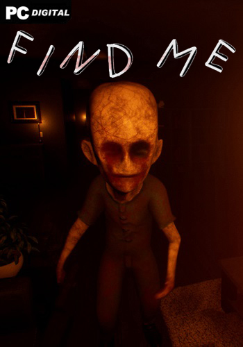 Find Me: Horror Game (2020) PC | Лицензия
