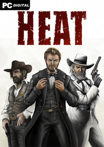 Heat (2019) PC | Early Access
