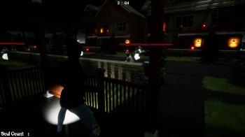 The Amazing T.K's Suburban Nightmares (2020) PC | Лицензия