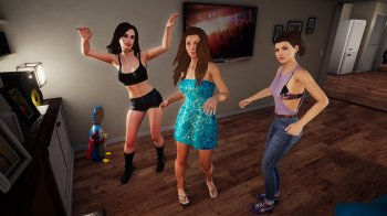 House Party (2017) PC | Early Access