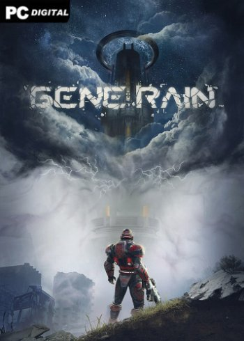 Gene Rain: Wind Tower (2020) PC | Лицензия