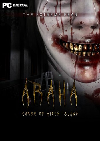 Araha: Curse of Yieun Island (2020) PC | Лицензия