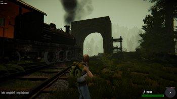 Jane Westlake Adventures - The Mystery Train (2020) PC | Лицензия