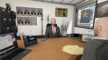 Human Simulator (2020) PC   Лицензия