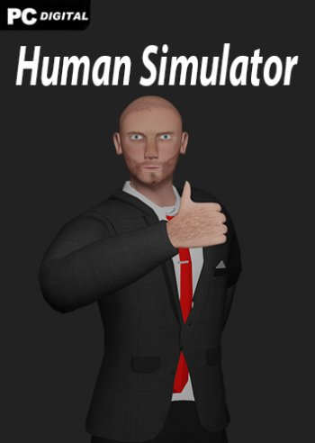 Human Simulator (2020) PC | Лицензия