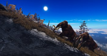 Evolution Battle Simulator: Prehistoric Times (2020) PC | Лицензия