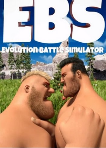 Evolution Battle Simulator: Prehistoric Times (2020) PC | Лицензия