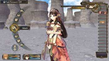 Atelier Shallie: Alchemists of the Dusk Sea DX (2020) PC | Лицензия