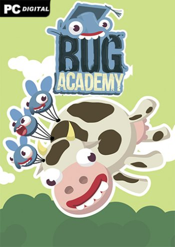 Bug Academy (2020) PC | Лицензия