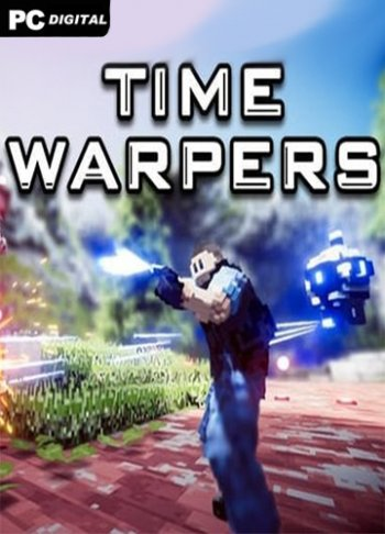 Time Warpers (2020) PC | Лицензия
