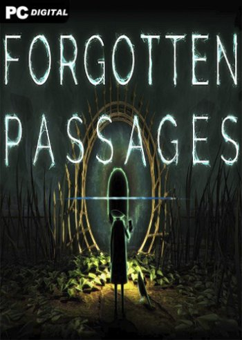 Forgotten Passages (2020) PC | Лицензия
