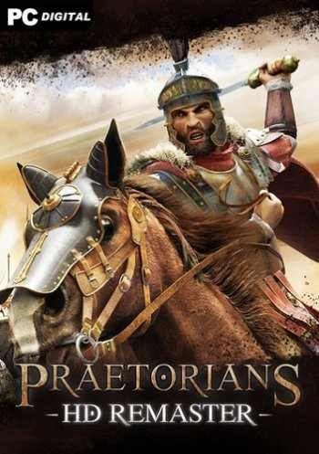 Praetorians - HD Remaster (2020) PC | Лицензия