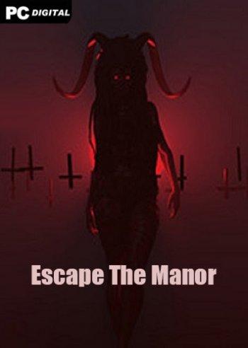 Escape The Manor (2020) PC | Лицензия