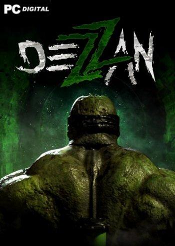 Dezzan (2020) PC   Лицензия