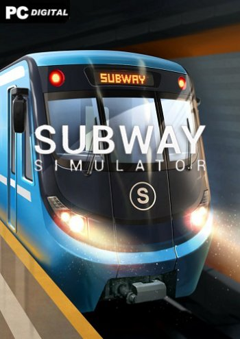 Subway Simulator (2020) PC | Лицензия
