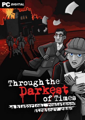 Through the Darkest of Times (2020) PC | Лицензия