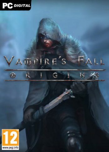 Vampire's Fall: Origins (2020) PC | Лицензия