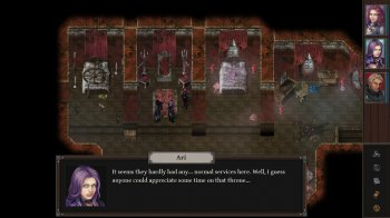 Demonheart: Hunters (2020) PC | Лицензия
