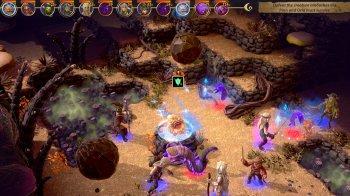 The Dark Crystal: Age of Resistance Tactics (2020) PC   Лицензия