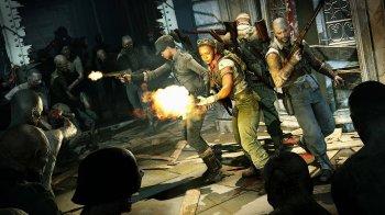 Zombie Army 4: Dead War - Super Deluxe Edition (2020) PC   Лицензия