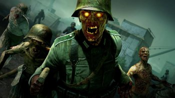 Zombie Army 4: Dead War - Super Deluxe Edition (2020) PC | Лицензия