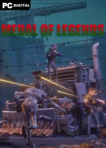 MEDAL OF LEGENDS (2020) PC | Лицензия