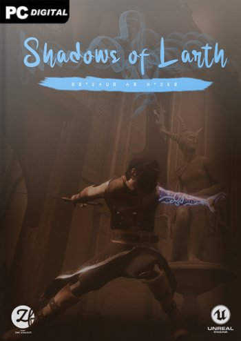 Shadows of Larth