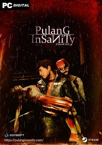 Pulang: Insanity - Lunatic Edition
