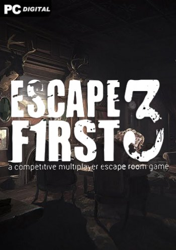 Escape First 3