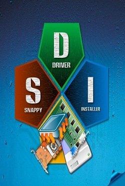 Snappy Driver Installer R1200