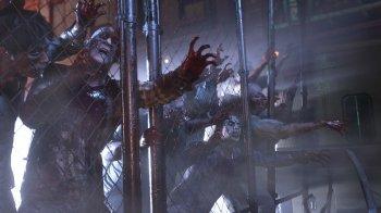 Resident Evil 3 Remake от Механики
