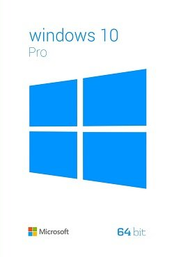 Windows 10 64 bit Rus чистая 2020