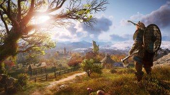 Assassin's Creed Вальгалла от xatab