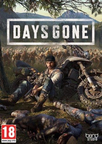 Days Gone на pc