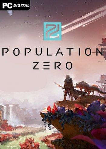 Population Zero - Commander Edition
