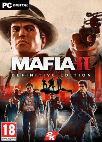 Мафия 2 / Mafia II: Definitive Edition