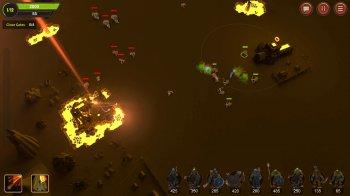 Orc's Civil War
