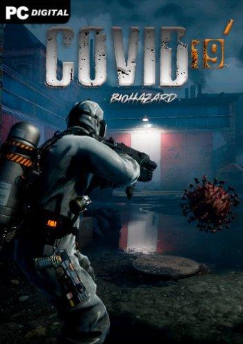 COVID - 19 BIOHAZARD