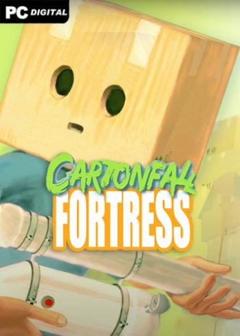 Cartonfall: Fortress - Defend Cardboard Castle