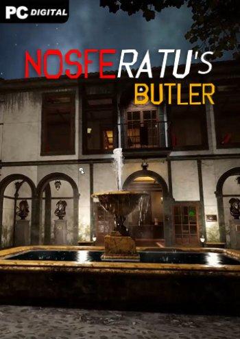Nosferatu's Butler