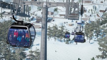 Winter Resort Simulator Season 2