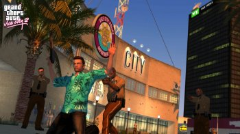 Grand Theft Auto: Vice City 2