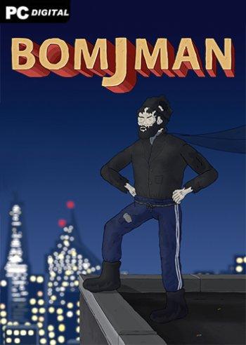 BOMJMAN